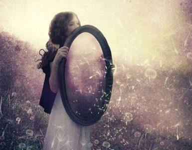 cómo funciona la ley del espejo