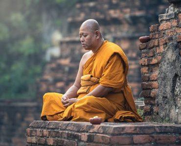 Un cerebro más joven con la práctica de la meditación