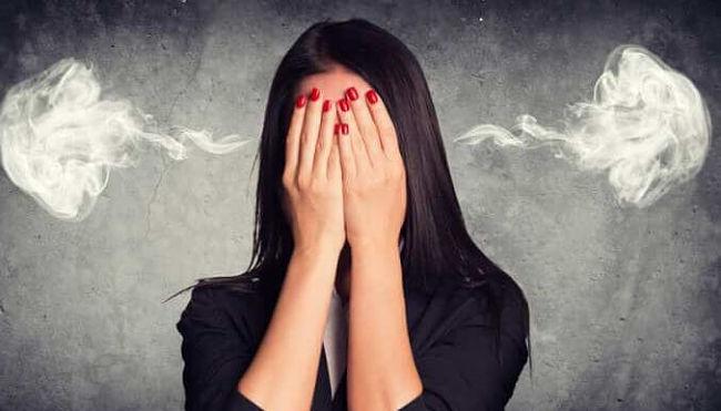 características de una persona inmadura