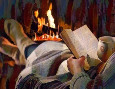 Conociendo los beneficios de leer antes de ir a dormir para conseguir un mejor descanso
