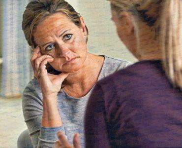 cómo actúan las madres controladoras y los efectos nagativos que causan en sus hijos