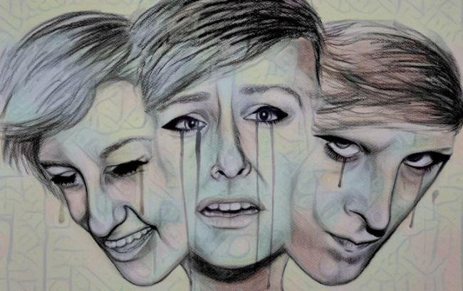 La personalidad múltiple y el trastornos de personalidad disociativo