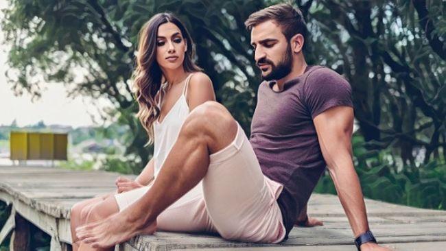 persona pasivo agresiva destruye relación de pareja