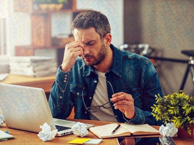 Los síntomas del trastorno por déficit de atención con hiperactividad