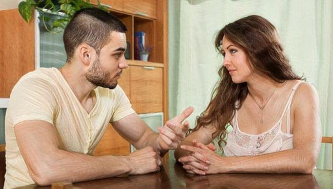 Aprendiendo a tener una escucha activa con la otra persona