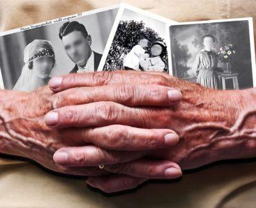 Problemas de vigilia y sueño por demencia
