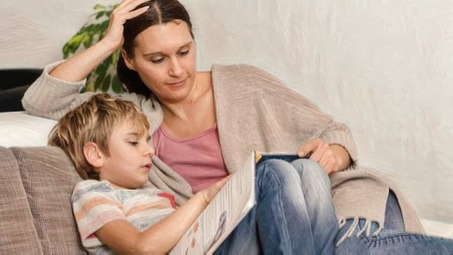 Consejos para saber educar a un niño para que tenga una autoestima saludable