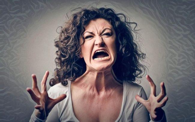 Estrategias para controlar la ira