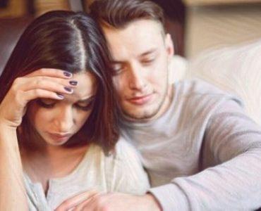 Las razones por las que una pareja infeliz permanece junta