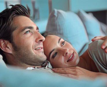 Lo que significa una pareja saludable