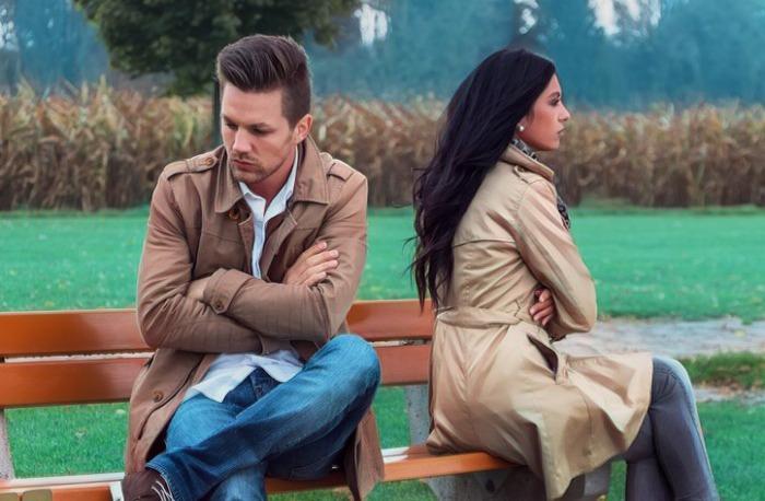 La dificil relación de pareja con un egocéntrico narcisista