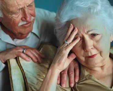 Síntomas de epilepsia en los adultos mayores
