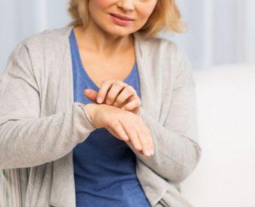 Relajación para tratar los temblores involuntarios