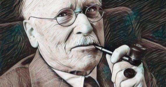Carl Jung y la terapia psicoanalítica
