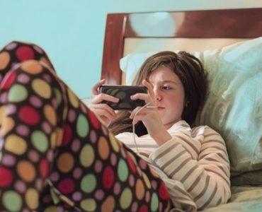 Las causas de los trastornos del sueño en adolescentes y niños
