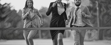 Test para evaluar si eres una persona competitiva