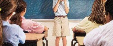 Test para saber si eres una persona tímida