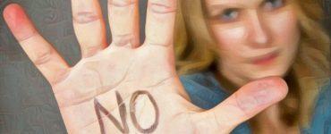 Los beneficios de saber decir no