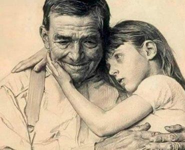 La compañía de los abuelos y su importancia para los nietos