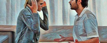 El chantaje emocional en la pareja