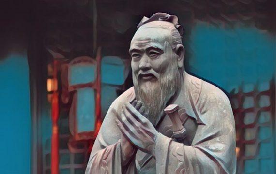 Las frases de Confucio para reflexionar sobre tu vida