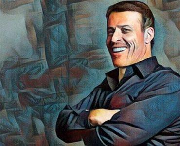 Las mejores frases de Tony Robbins