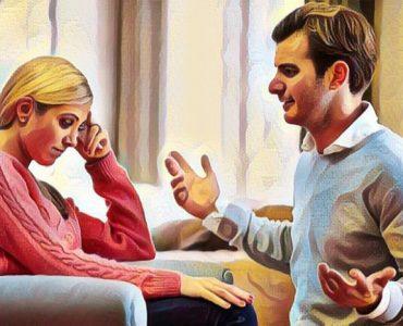 Las consecuencias de una relación intermitente
