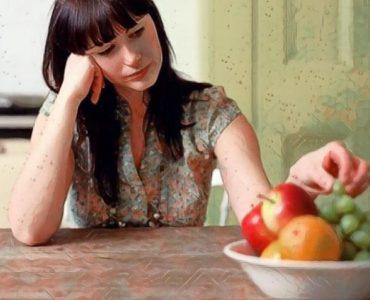Alimentos que te ayudarán a combatir la depresión