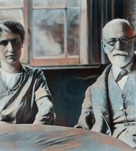 Frases de Anna Freud