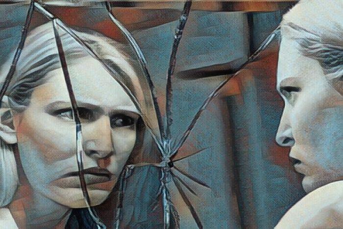 La autocrítica negatica y sus efectos destructivos en nuestra autoestima
