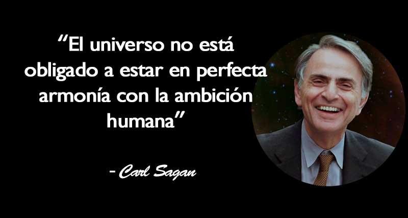 Las Mejores Frases De Carl Sagan Que Inspiran