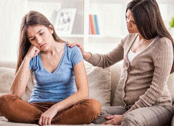 Cómo empoderar a las hijas para que puedan evitar ser víctimas de violencia
