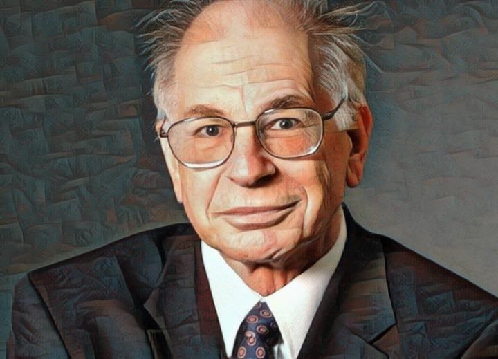 Frases de Daniel Kahneman