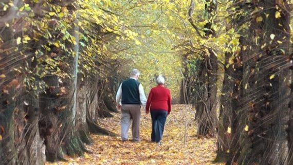 Las parejas felices y sus hábitos para conseguirlo
