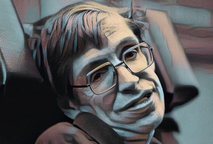 Las 20 Mejores Frases De Stephen Hawking