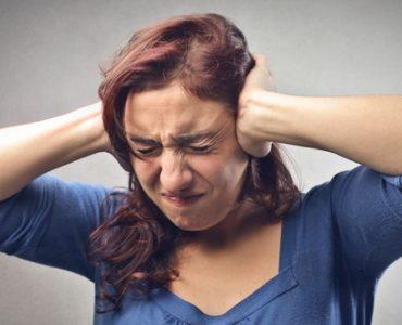 Misofonía y cuando es insoportable escuchar a otros haciendo ruido mientras comen
