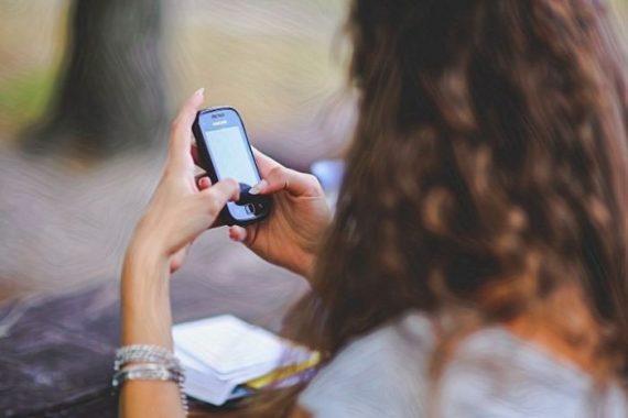 Nomofobia y la adicción a los teléfonos móviles