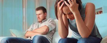 Conflictos en la relación de pareja causados por una persona celosa