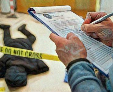 La psicología criminal estudiando si todos podriamos ser potencialmente delincuentes