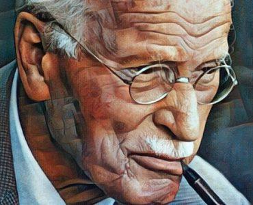 Biografía de Carl Jung