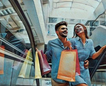 El fenómenos de la adicción a las compras