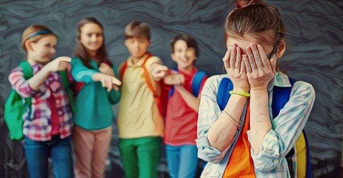 Cómo enfrentar las burlas en la infancia