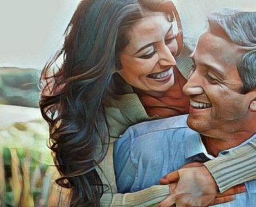 Cómo es la mujer de cuarenta años en el amor