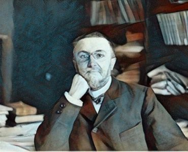 la biografía de Alfred Binet