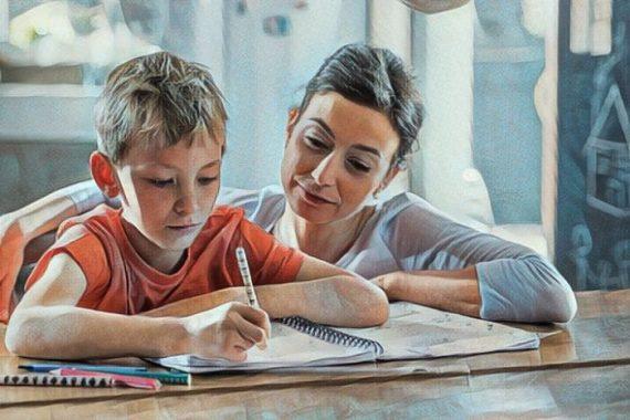Los trastornos del lenguaje y el aprendizaje