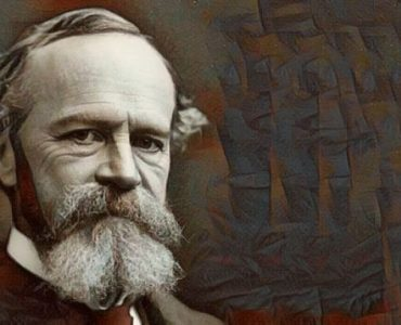Biografía de William James