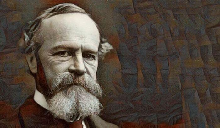 Biografía de William James