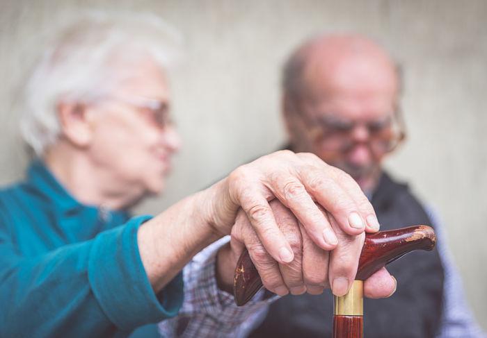 Una relación de pareja sana