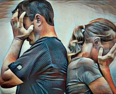 Relaciones tóxicas en la pareja
