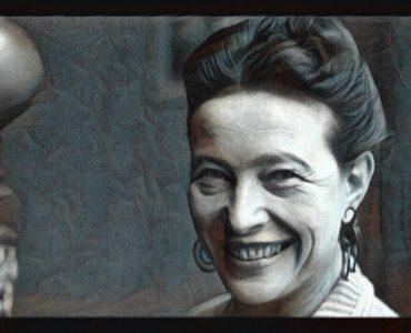 Frases de Simone de Beauvoir